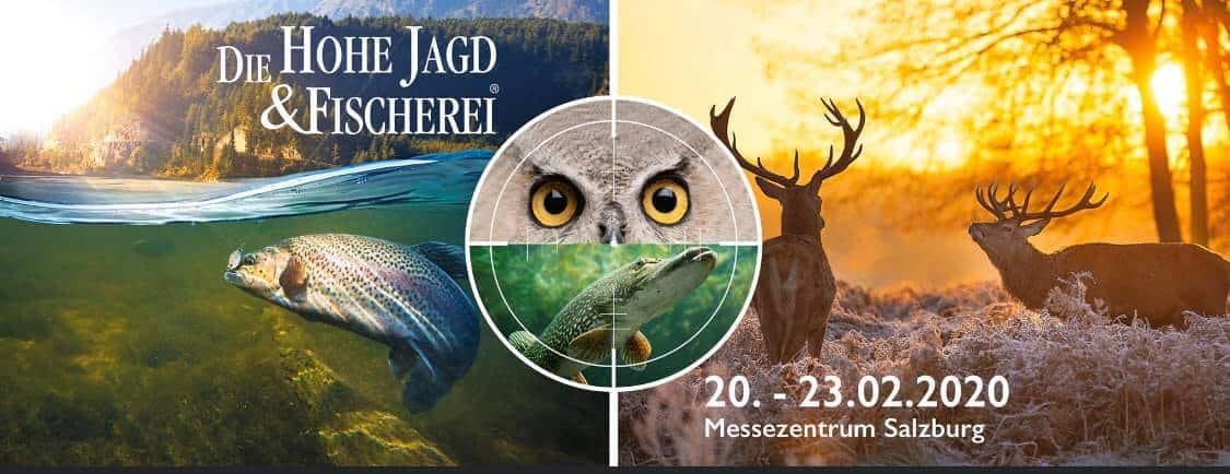 """""""Hohe Jagd & Fischerei"""" in Salzburg"""